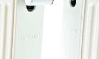 Grzejnik stalowy płytowy Heaton